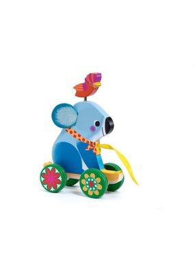 Djeco Djeco trekfiguur Koala Otto