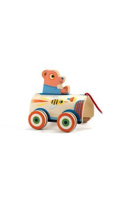 Djeco Djeco trekfiguur Rolimax