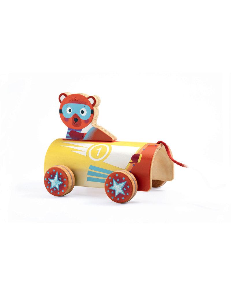 Djeco Djeco trekfiguur Rolilewis dj06243