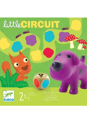 Djeco Djeco bordspel Little circuit
