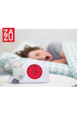 Zazu Zazu Slaaptrainer Sam het schaap grijs