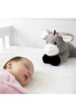 Zazu Zazu Hartslag knuffel Liz the lamb