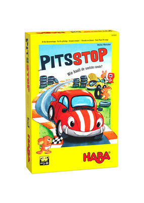 Haba Pitsstop