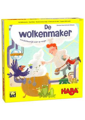 Haba De wolkenmaker