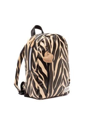 Zebra Zebra rugzak zebra
