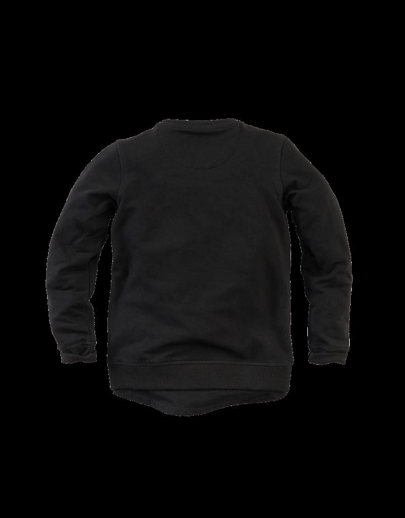 Z8 Z8 sweater Ivar beasty black