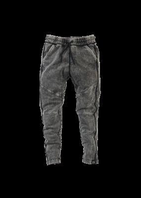 Z8 Z8 broek Dorian  black/acid wash