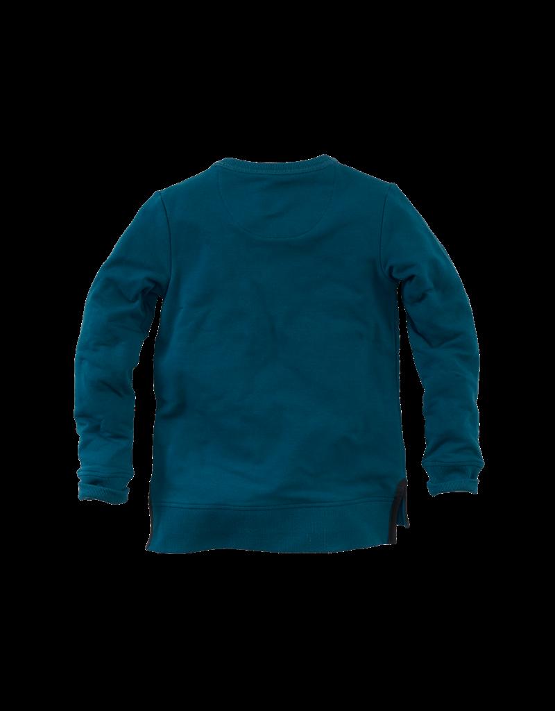 Z8 Z8 sweater Merijn bluebird