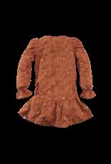 Z8 Z8 jurk Siske copper blush/aop
