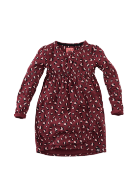 Z8 Z8 jurk Klaartje Berry bliss/aop