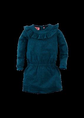 Z8 Z8 jurk Eline bluebird/aop