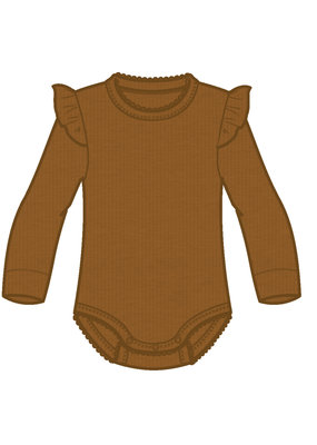 Lil' Atelier Lil' Atelier romper Nbfgaya cathay spice