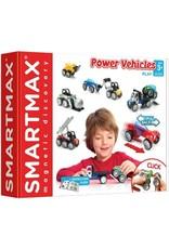 Smart max Smartmax power vehicles mix