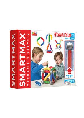 Smart max Smartmax start+