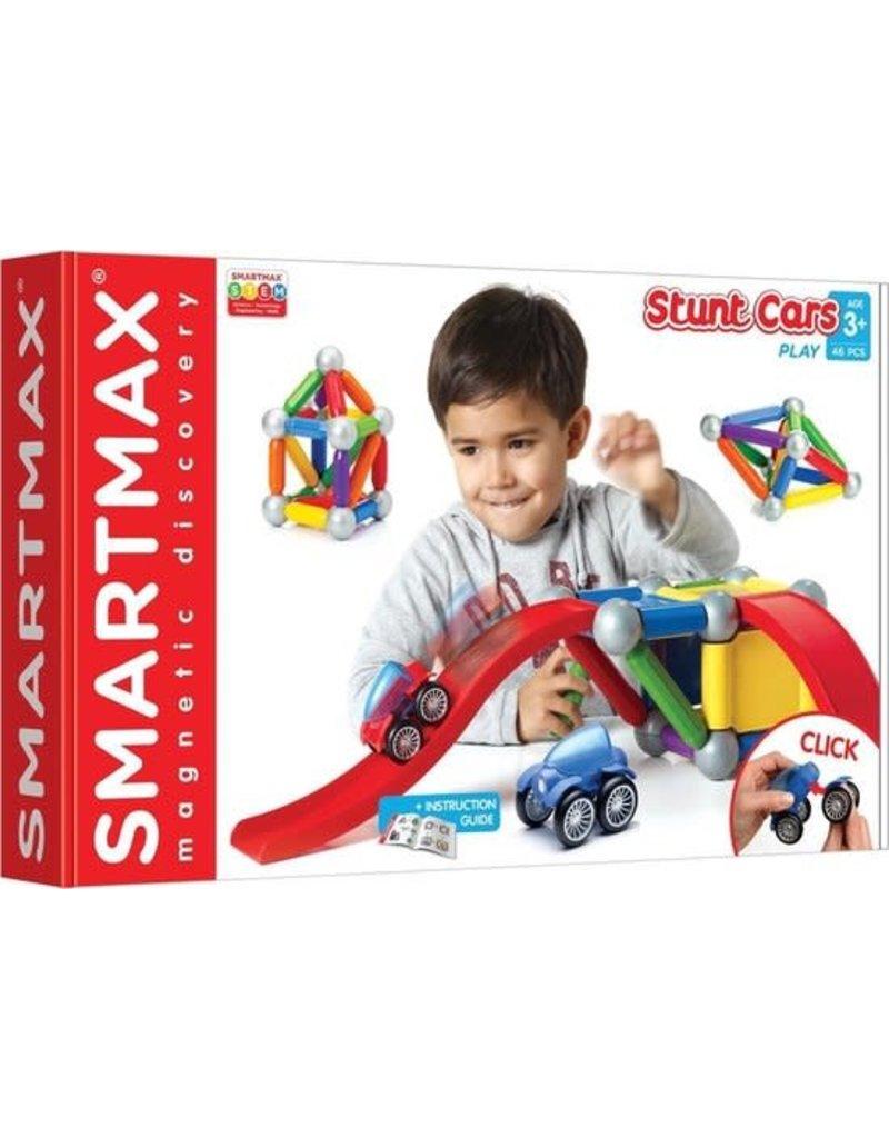 Smart max Smartmax stunt cars