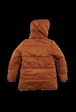 Z8 Z8 winterjas reversible Trix copper blush