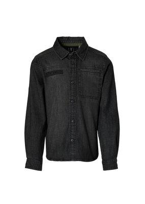 Levv Levv blouse Kayno grey denim