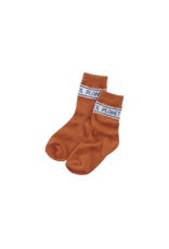 Z8 Z8 sokken Joerie copper blush