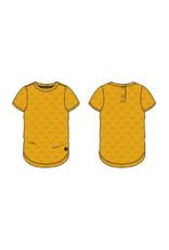 Levv Levv shirt Lance warm yellow