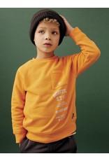 Tumble 'n Dry Tumble n Dry sweater Ilias orange