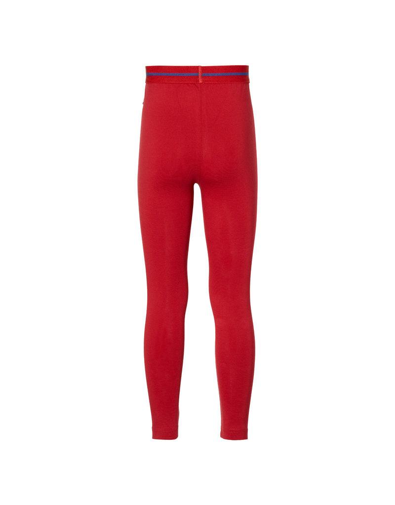 Quapi Quapi legging Diva red chili
