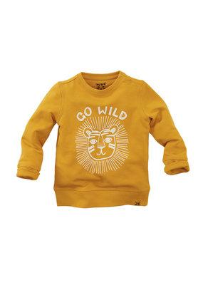 Z8 Z8 sweater  Rockhampton ginger gold