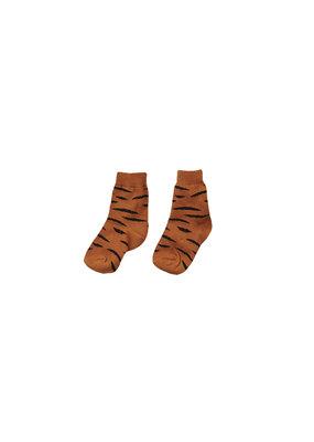 Z8 Z8 sokken  Bendigo copper blush