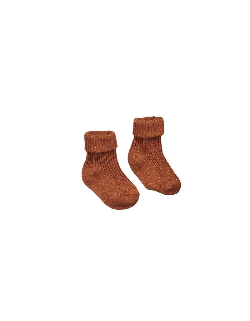 Z8 Z8 sokken Broome copper blush