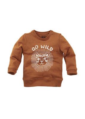 Z8 Z8 sweater  Rockhampton copper blush