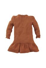 Z8 Z8 jurk Maitland copper blush