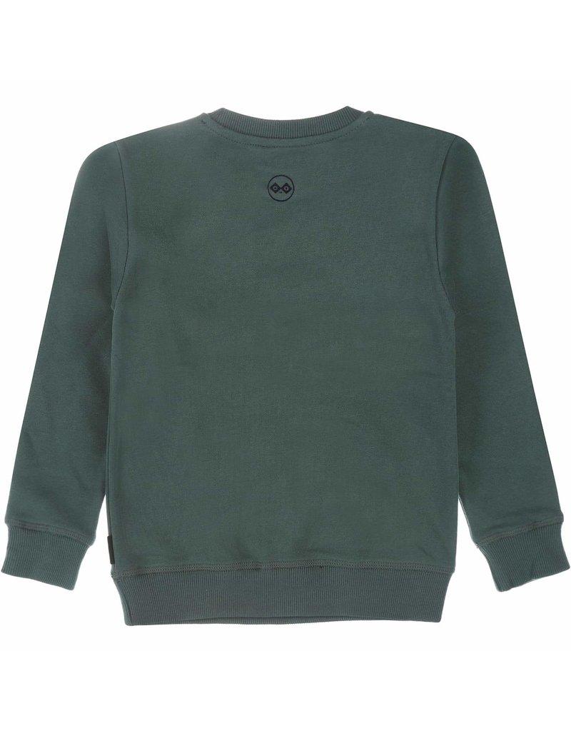 Tumble 'n Dry Tumble n Dry sweater Isan dark green