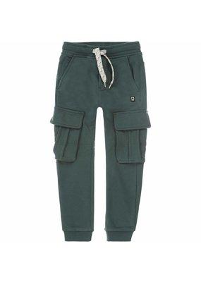Tumble 'n Dry Tumble n Dry sweatpants Nikalo dark green
