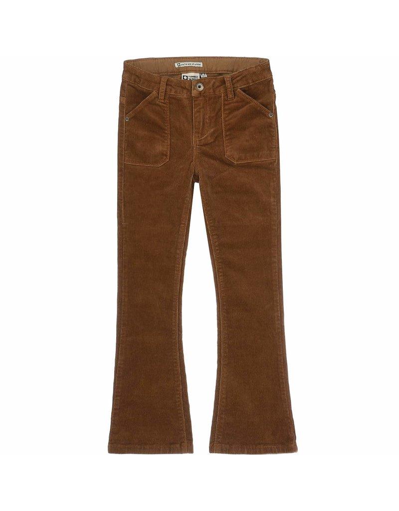 Tumble 'n Dry Tumble n Dry broek Holiday brown