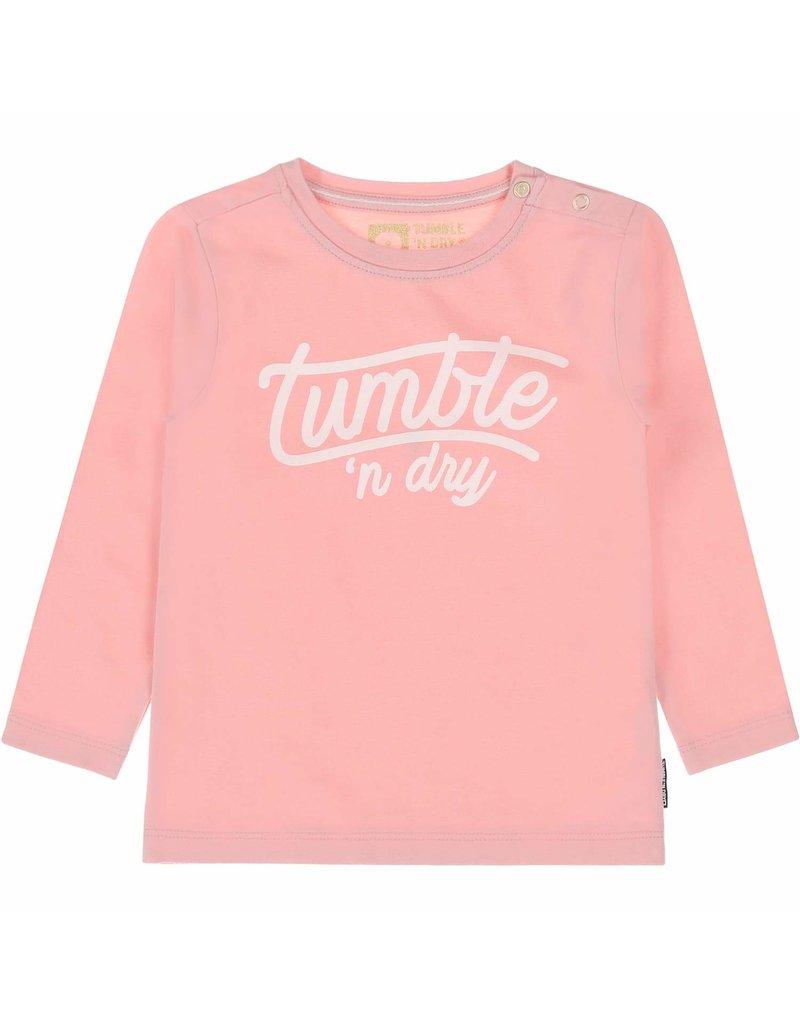 Tumble 'n Dry Tumble n Dry longsleeve Gamila light pink