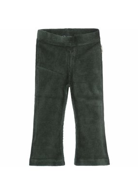 Tumble 'n Dry Tumble n Dry flare pants Glara dark green