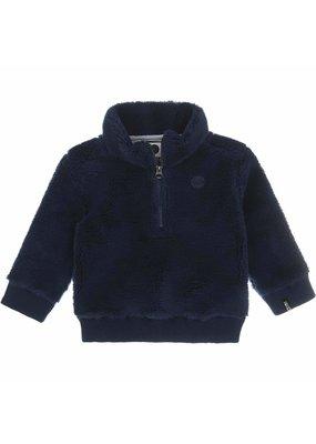 Tumble 'n Dry Tumble n Dry sweater Jowie blue dark