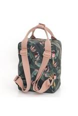 Rilla go Rilla Studio Ditte backpack small birds