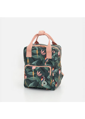 Rilla go Rilla Studio Ditte backpack small birds