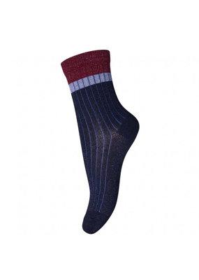 MP denmark MP denmark sokken ankle Norma dark navy