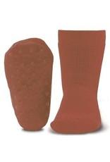Ewers Anti slip sokken Koper