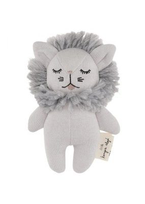 konges slojd Mini lion grey melange