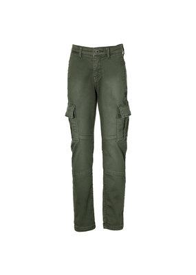 Levv Levv broek Kick faded green