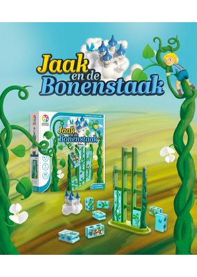 Smart games SmartGames Jaak en de Bonenstaak