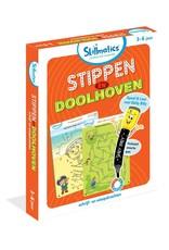 Skillmatics Skillmatics Stippen en Doolhoven