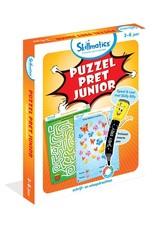 Skillmatics Skillmatics Puzzel pret junior
