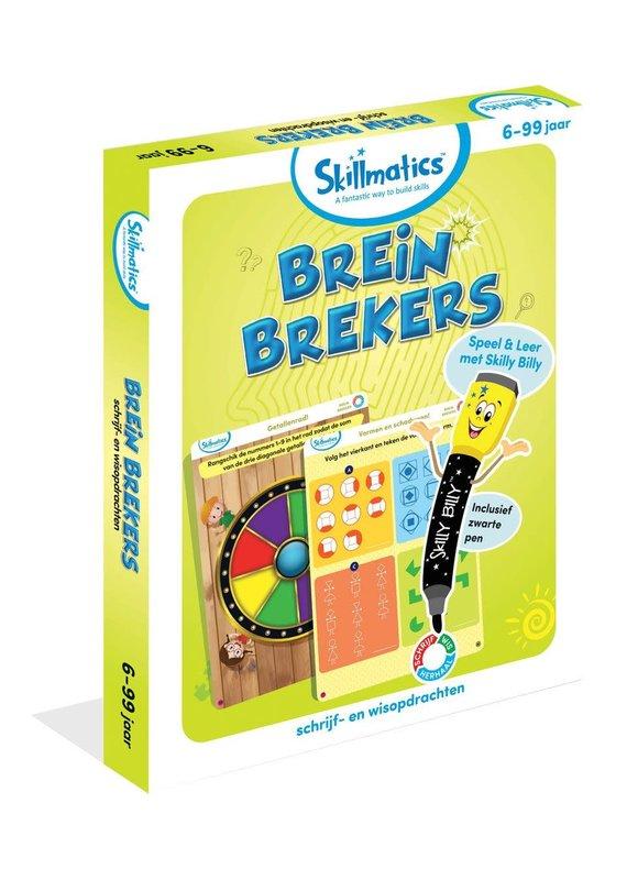 Skillmatics Skillmatics Brein brekers