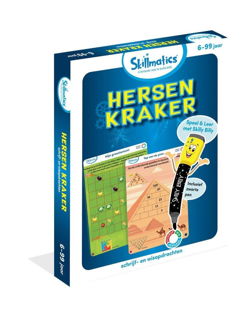 Skillmatics Skillmatics Hersen kraker