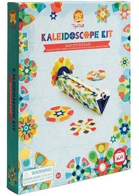 Tiger Tribe Kaleidoscope Kit Easy Stick & Play