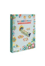 Tiger Tribe Kaleidoscope Kit Easy Stick & Play