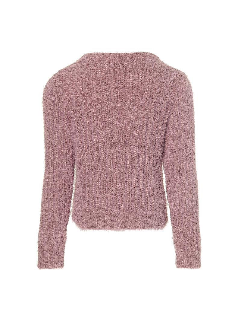 Levv Levv sweater Kat mauve
